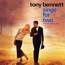 Tony Bennett Sings For Two