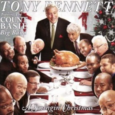 A Swingin' Christmas mp3 Album by Tony Bennett