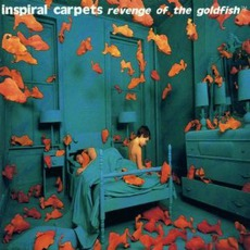 Revenge Of The Goldfish by Inspiral Carpets