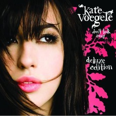 Don't Look Away (Deluxe Edition) mp3 Album by Kate Voegele