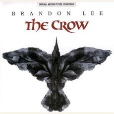 The Crow mp3 Soundtrack by Various Artists