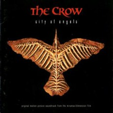 The Crow: City Of Angels mp3 Soundtrack by Various Artists