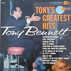 Tony's Greatest Hits