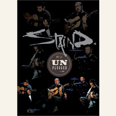 MTV Unplugged mp3 Live by Staind
