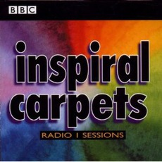 Radio 1 Sessions mp3 Live by Inspiral Carpets