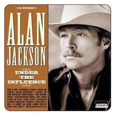 Under The Influence mp3 Album by Alan Jackson