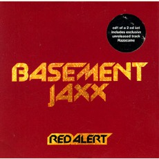 Red Alert mp3 Single by Basement Jaxx