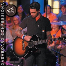 MTV Unplugged V2.0 mp3 Live by Dashboard Confessional
