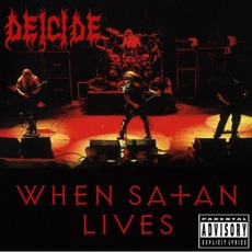 When Satan Lives by Deicide