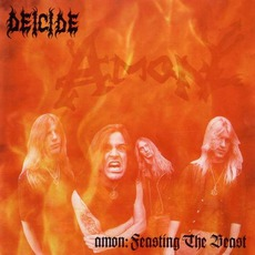 Amon: Feasting The Beast by Deicide