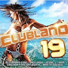 Clubland 19 mp3 Compilation by Various Artists