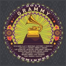 2011 Grammy Nominees mp3 Compilation by Various Artists