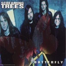 Butterfly by Screaming Trees