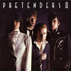 Pretenders II mp3 Album by The Pretenders