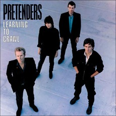 Learning To Crawl mp3 Album by The Pretenders