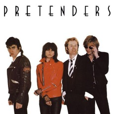 Pretenders mp3 Album by The Pretenders
