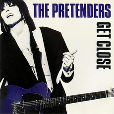 Get Close mp3 Album by The Pretenders