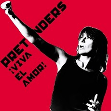 ¡Viva El Amor! mp3 Album by The Pretenders