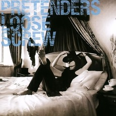 Loose Screw mp3 Album by The Pretenders