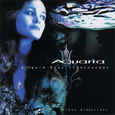 Aquaria: A Liquid Blue Trancescape mp3 Album by Diane Arkenstone