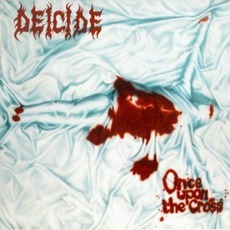 Once Upon The Cross mp3 Album by Deicide