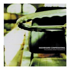 The Swiss Army Romance mp3 Album by Dashboard Confessional