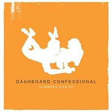 Summers Kiss EP by Dashboard Confessional