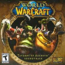 World Of Warcraft: Taverns Of Azeroth mp3 Soundtrack by David Arkenstone