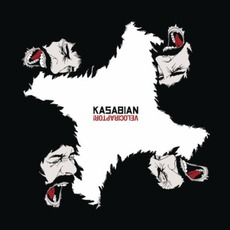 Velociraptor! mp3 Album by Kasabian