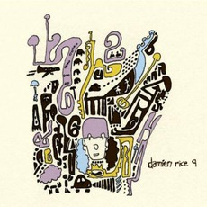 9 mp3 Album by Damien Rice
