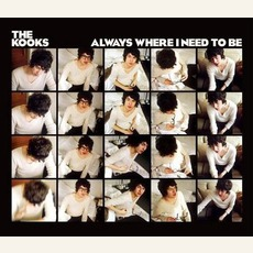 Always Where I Need To Be mp3 Single by The Kooks