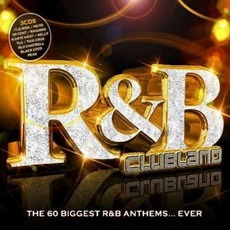 R&B Clubland mp3 Compilation by Various Artists