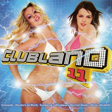Clubland 11 mp3 Compilation by Various Artists