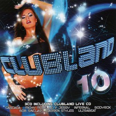 Clubland 10 mp3 Compilation by Various Artists