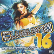 Clubland 16 by Various Artists