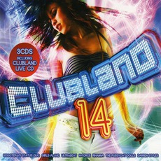Clubland 14 mp3 Compilation by Various Artists