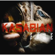 Fire by Kasabian