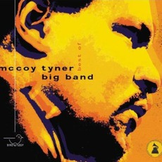 Best Of McCoy Tyner Big Band
