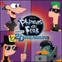 Phineas And Ferb Across The 1st And 2nd Dimensions