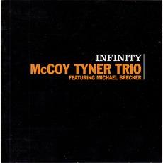 Infinity mp3 Album by McCoy Tyner Trio