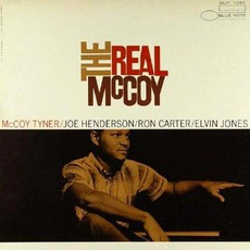 The Real McCoy (Remastered)
