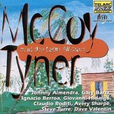 McCoy Tyner And The Latin All-Stars mp3 Album by McCoy Tyner