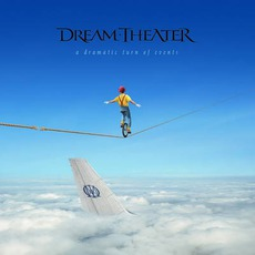 A Dramatic Turn Of Events mp3 Album by Dream Theater