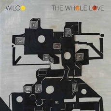 The Whole Love mp3 Album by Wilco
