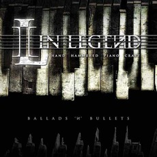 Ballads 'N' Bullets mp3 Album by In Legend