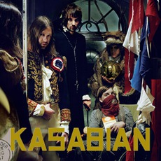 West Ryder Pauper Lunatic Asylum (Tour Edition) mp3 Album by Kasabian