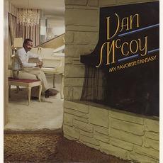 My Favorite Fantasy by Van McCoy