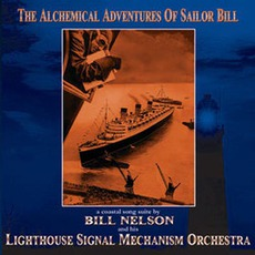 The Alchemical Adventures Of Sailor Bill