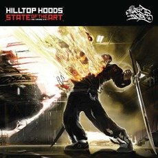 State Of The Art mp3 Album by Hilltop Hoods
