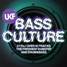 UKF: Bass Culture mp3 Compilation by Various Artists